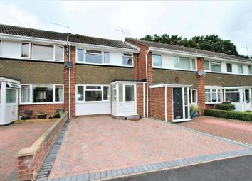 Thumbnail 3 bed terraced house to rent in Bedford Close, Hedge End, Southampton
