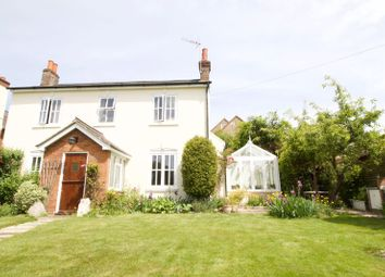 Thumbnail 4 bed detached house for sale in The Butts, Church End, Princes Risborough