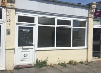 Thumbnail Retail premises to let in Cambridge Road, Clacton-On-Sea