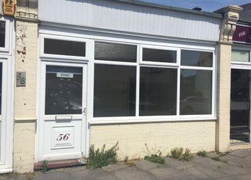 Thumbnail Retail premises to let in Cambridge Road, Clacton-On-Sea