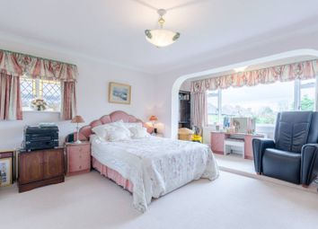 Thumbnail 5 bedroom detached house for sale in Church Lane, Loughton