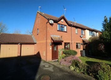 Thumbnail 2 bed end terrace house to rent in Charfield, Wotton-Under-Edge, Gloucestershire