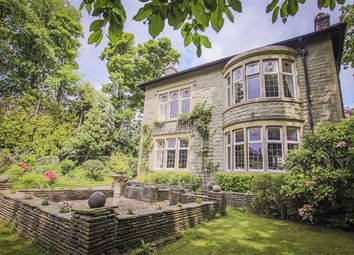Thumbnail 5 bed detached house for sale in Newchurch Road, Rawtenstall, Rossendale
