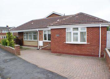 Thumbnail 2 bed bungalow for sale in Alderside Crescent, Lanchester, Durham