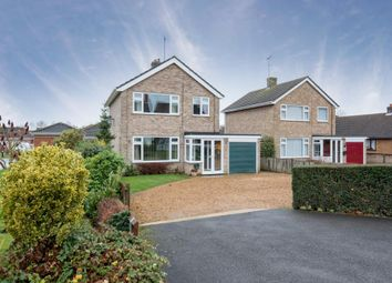 Thumbnail 3 bed detached house for sale in Hawthorn Bank, Spalding