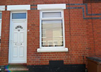 Thumbnail 2 bedroom terraced house to rent in Ena Avenue, Sneinton, Nottingham