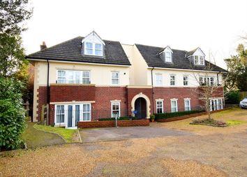 Thumbnail 2 bedroom flat for sale in Flat 1, The Brackens, 7A Mount Harry Road, Sevenoaks, Kent