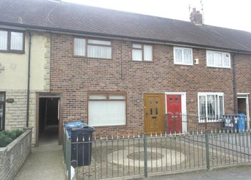 Thumbnail 3 bed property to rent in Kennet Road, Hull