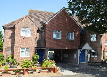 Thumbnail 1 bed flat to rent in Tonstall Road, Epsom, Surrey
