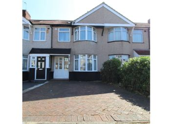 Thumbnail 3 bed terraced house for sale in Westmoreland Avenue, Welling