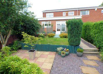 Thumbnail 3 bedroom terraced house for sale in Glen Eagles, St. Leonards, East Kilbride