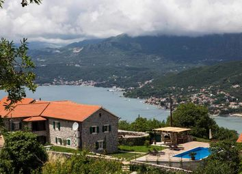 Thumbnail 5 bed apartment for sale in Herceg-Novi, Herceg-Novi, Montenegro