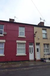 Thumbnail 2 bedroom terraced house for sale in Longfellow Street, Bootle, Merseyside