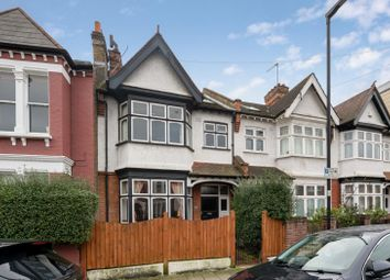 Thumbnail 4 bed property for sale in Voltaire Road, London