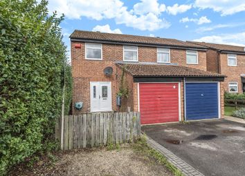 3 bed semi-detached house to rent in Thatcham, Berkshire RG19