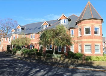 Thumbnail 1 bed flat for sale in Quoyne Court, Duttons Road, Romsey, Hampshire