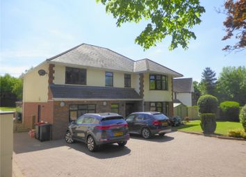 Thumbnail 4 bed detached house for sale in Chepstow Road, Langstone, Newport