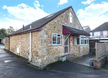 Thumbnail 3 bed detached bungalow for sale in Winterhay Lane, Ilminster, Somerset