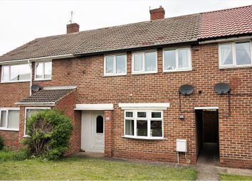 Thumbnail 3 bed terraced house for sale in Heathway, Seaham