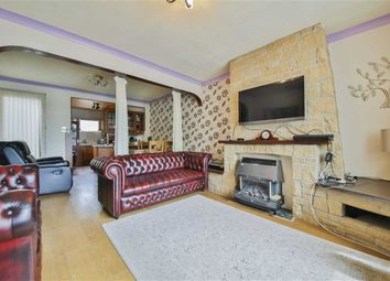 Thumbnail 4 bed semi-detached house for sale in Ebor Street, Burnley, Lancashire
