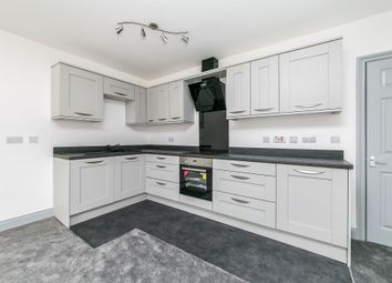 Thumbnail 3 bedroom flat for sale in Cliff Road, Dovercourt, Harwich