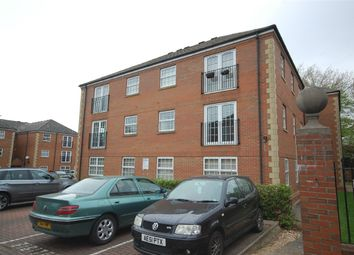 Thumbnail 2 bedroom flat to rent in St Bartholomews House, Latymer Court, Northampton