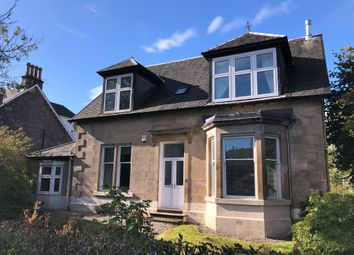 Thumbnail 3 bed flat for sale in Carlton Place, Moss Road, Kilmacolm