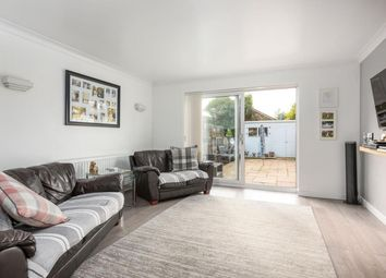 Thumbnail 2 bed terraced house for sale in Tanners Close, Walton-On-Thames