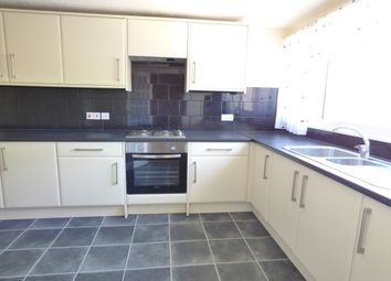Thumbnail 3 bed town house to rent in Trinity Green, Gosport