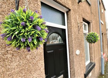 Thumbnail 2 bed town house for sale in Wells Street, Cudworth, Barnsley, South Yorkshire