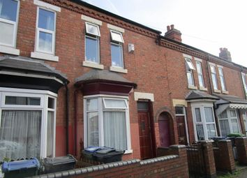 Thumbnail 1 bed property to rent in Gilbert Road, Edgbaston, Birmingham