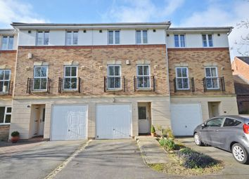 Thumbnail 3 bed town house for sale in Princes Gate, Horbury, Wakefield