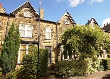 Thumbnail 5 bed terraced house for sale in Ingledew Crescent, Leeds, West Yorkshire