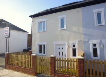 Thumbnail 3 bed property to rent in French Street, Sunbury-On-Thames