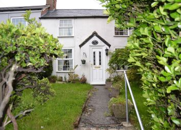 Thumbnail 2 bed terraced house for sale in Carisbrooke High Street, Newport