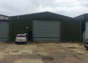 Thumbnail Light industrial for sale in Unit 2, Dacliffe Industrial Estate, Appledore Road, Woodchurch, Ashford, Kent