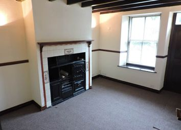 Thumbnail 1 bedroom flat to rent in Manchester Road, Thurlstone, Barnsley