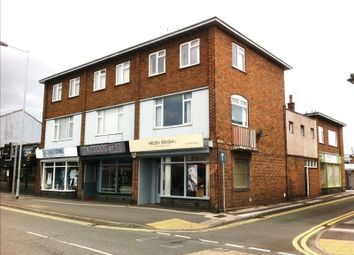 Thumbnail 2 bed flat to rent in Foregate Street, Stafford