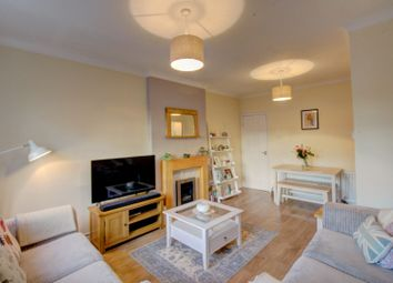 Thumbnail 2 bed flat for sale in Stanmore Place, Burley