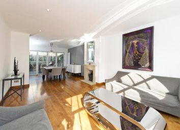 Thumbnail 4 bed property for sale in Caroline Place, London