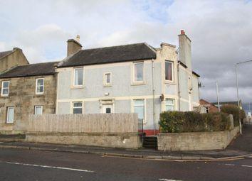 Thumbnail 3 bed flat for sale in Kirkton Street, Carluke