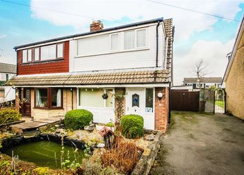 Thumbnail 3 bed semi-detached house for sale in Witney Avenue, Blackburn
