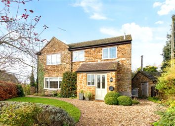 Thumbnail 3 bedroom detached house for sale in Bell Lane, Byfield, Daventry, Northamptonshire