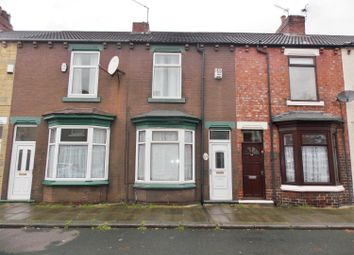 Thumbnail 3 bedroom terraced house for sale in Costa Street, Middlesbrough