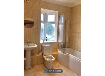 Thumbnail 1 bed flat to rent in Heath Park Road, Romford