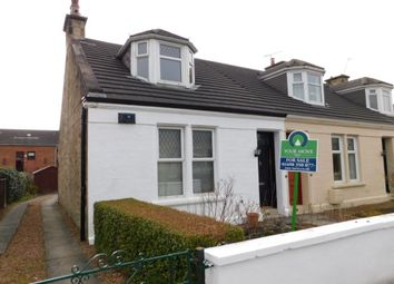 Thumbnail 3 bed property for sale in East Hamilton Street, Wishaw