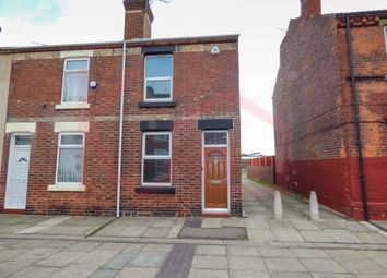 Thumbnail 2 bedroom terraced house to rent in Stirling Street, Doncaster
