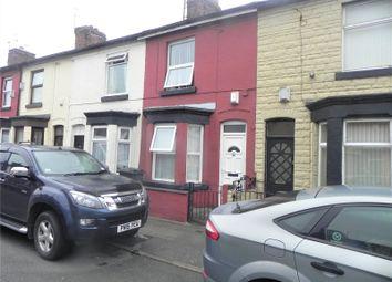 Thumbnail 2 bed terraced house for sale in Kilburn Street, Litherland