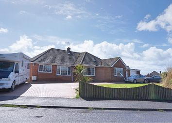 Thumbnail 4 bed detached bungalow for sale in Doubledays, Cricklade