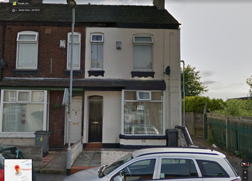 Thumbnail 3 bed terraced house to rent in Hawes Street, Tunstall